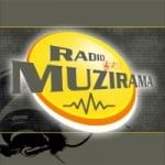 Logo da emissora Muzirama The Best in Flashback
