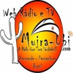 Logo da emissora Web Rádio Muira-Ubi