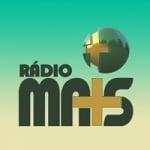 Logo da emissora Rádio Mais 550 AM