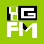 Logo da emissora Beat Groove Fm