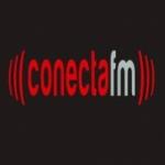 Logo da emissora Conecta Gospel FM