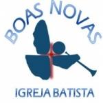 Logo da emissora Boas Novas Webrádio
