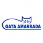 Logo da emissora Rádio Gata Amarrada