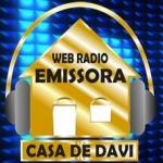 Logo da emissora Emissora Casa de Davi