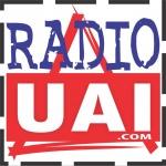 Logo da emissora Rádio Uai