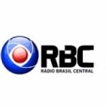 Logo da emissora Rádio RBC Brasil Central 90.1 FM