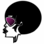 Logo da emissora Rádio Black SP