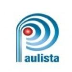Logo da emissora Rádio Paulista 1330 AM