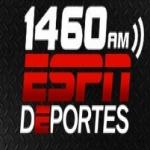 Logo da emissora KBZO Jose 1460 AM