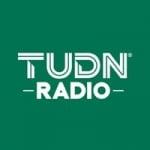 Logo da emissora KBZO 1460 AM TUDN Radio