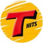 Logo da emissora Rádio Transamérica Hits 105.9 FM