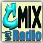 Logo da emissora CMIX Web Rádio