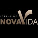 Logo da emissora Nova Vida Chapecó
