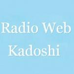 Logo da emissora Web Rádio Kadoshi
