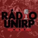 Logo da emissora Rádio Web UNIRP