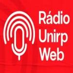 Logo da emissora Rádio Unirp Web