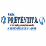 Logo da emissora Rádio Preventiva