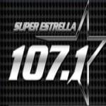 Logo da emissora KAIQ 107.1 FM
