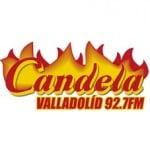 Logo da emissora Radio Candela 92.7 FM