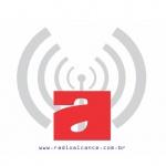 Logo da emissora Rádio Alcance