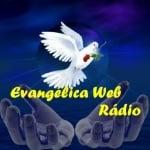 Logo da emissora Evangélica Web Rádio