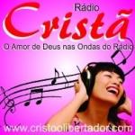 Logo da emissora Rádio Cristã
