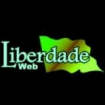 Logo da emissora Liberdade Web