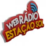 Logo da emissora Rádio Estação Sol