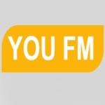 Logo da emissora Rádio You 106 FM