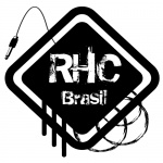 Logo da emissora RHC Brasil