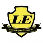 Logo da emissora Rádio Litoral Esportivo