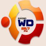 Logo da emissora Rádio Nova WD