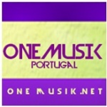 Logo da emissora Rádio One Musik Portugal