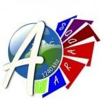 Logo da emissora Radio Aparados da Serra AM 1240