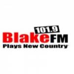 Logo da emissora Radio KATP 101.9 FM