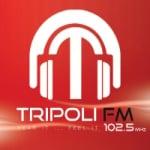 Logo da emissora Radio Tripoli 102.5 FM