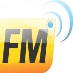 Logo da emissora Rádio Cruzeiro 104.9 FM