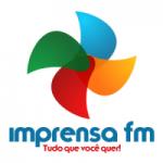Logo da emissora Rádio Imprensa FM