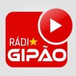 Logo da emissora Rádio Gipão