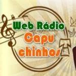 Logo da emissora Web Rádio Capuchinhos