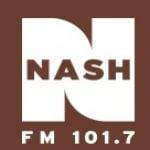 Logo da emissora KAYD KD 101 FM