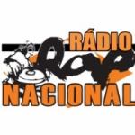 Logo da emissora Rádio Rap Nacional