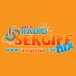 Logo da emissora Web Rádio Sergipe Mix