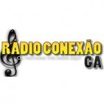Logo da emissora Rádio Conexão Ga