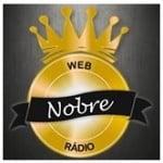 Logo da emissora Web Rádio Nobre