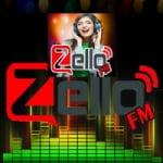 Logo da emissora Rádio Zello