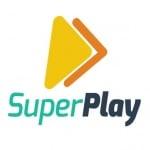 Logo da emissora Super Play