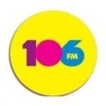 Logo da emissora Rádio Ativa 107.9 FM
