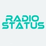 Logo da emissora Rádio Status