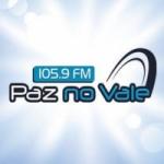 Logo da emissora Radio Paz No Valle 105.9 FM